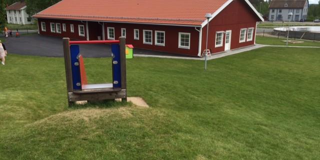 Sunnansjö Förskola