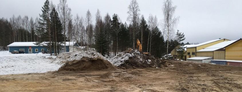 Nya Knutsbo Ludvika
